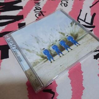 KANA-BOON フルドライブ CD