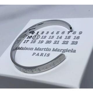 値下げ❗ Maison Margiela マルジェラ バングル