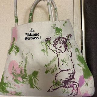 Vivienne Westwood - ヴィヴィアン  ウェストウッド バッグ