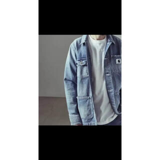 Ron Herman - 【美品】Ron Herman ×  carhartt  カバーオール