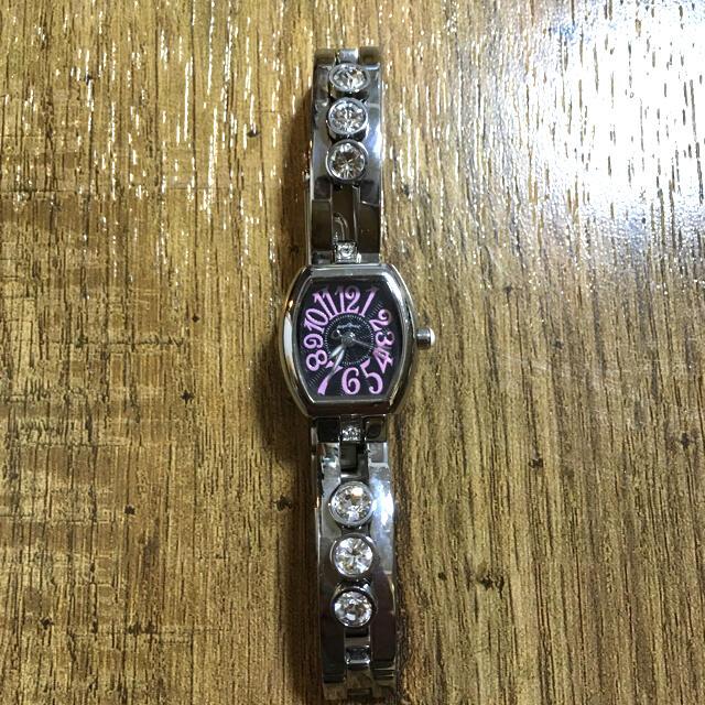Angel Heart(エンジェルハート)のAngel Heart レディース腕時計 J レディースのファッション小物(腕時計)の商品写真