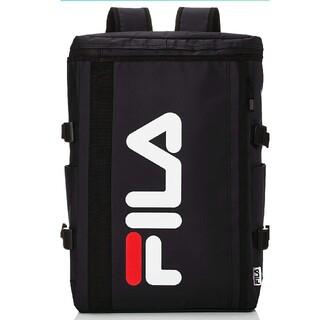 FILA - 新品 FILA バックパック リュック