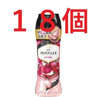 P&G - レノアハピネス アロマジュエル アンティークローズ&フローラルの香り【18個】
