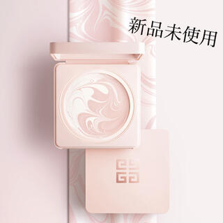 GIVENCHY - 新品未使用/ジバンシイ ランタンポレル ブロッサム クリーム コンパクト