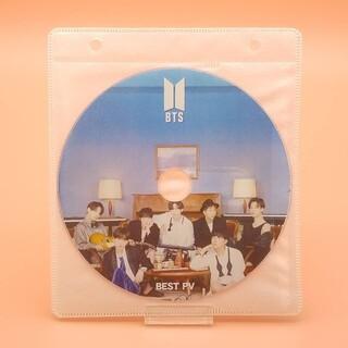 防弾少年団(BTS) - 大人気💖最新作💖BTS 防弾少年団💖BE BEST PV DVD1枚