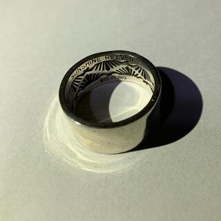 マライカ(MALAIKA)の最終値下げ SUNSHINE REEVES    シルバーリング(リング(指輪))