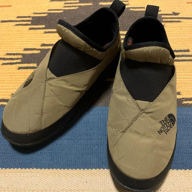 THE NORTH FACE(ザノースフェイス)の【THE NORTH FACE ×BEAMS】ショートブーツ レディースの靴/シューズ(ブーツ)の商品写真