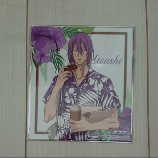 黒バス セガカフェ 紫原 アートパネル (その他)