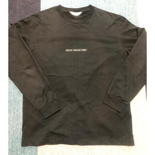 クーティー(COOTIE)のCOOTIE ロングTシャツ(Tシャツ/カットソー(七分/長袖))