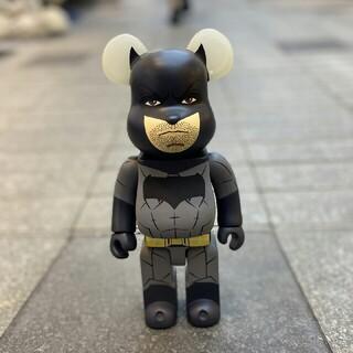 BE@RBRICK 400%   BATMAN(キャラクターグッズ)