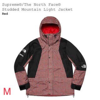 Supreme - The North FaceStuddedMountainLightJacket
