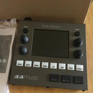 1010 Music Blackbox (音源モジュール)