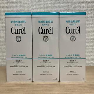 Curel - 花王 curel キュレル 潤浸保湿  泡洗顔料 150ML (医薬部外品)