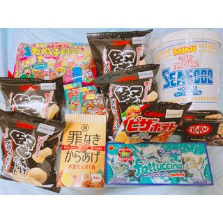 菓子 つまみ 詰め合わせ (菓子/デザート)