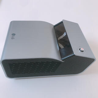 LG Electronics - LG PH450U プロジェクター 超単焦点 映画鑑賞 ホームシアター
