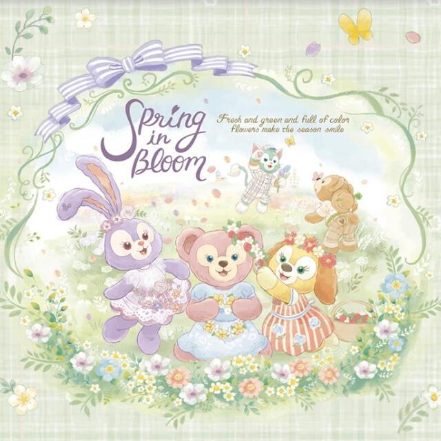 Disney(ディズニー)のディズニーシー チケット 4月12日分 グッズ購入用  エンタメ/ホビーのおもちゃ/ぬいぐるみ(キャラクターグッズ)の商品写真