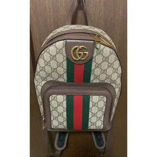 Gucci - 【GUCCI】オフィディア バックパック リュック