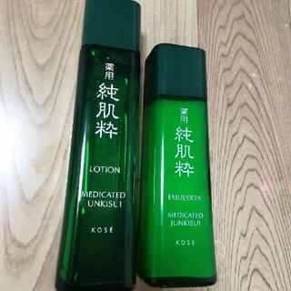 KOSE - コーセー純肌粋 化粧水&乳液セット