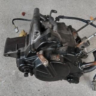 ホンダ(ホンダ)のNS-1 腰下エンジン(メンテナンス用品)