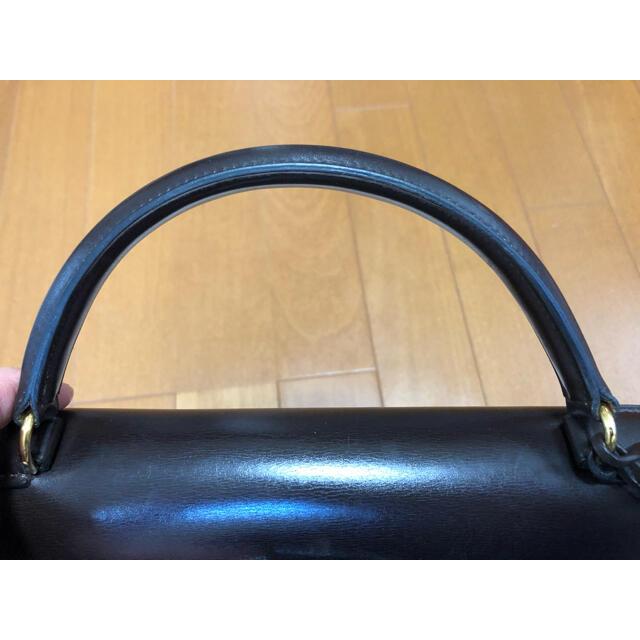 Hermes(エルメス)の【りー様ご専用】正規品💕エルメス ケリーバッグ レディースのバッグ(ハンドバッグ)の商品写真