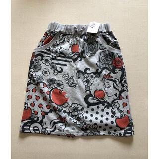 ディズニー(Disney)の東京ディズニーリゾート 白雪姫  スカート(ひざ丈スカート)