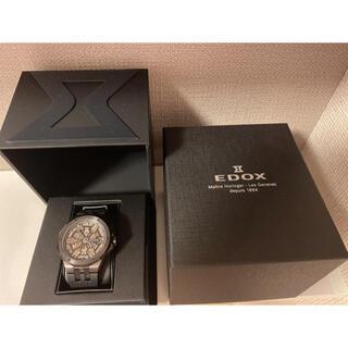 エドックス(EDOX)のEDOX 腕時計  、TAG Heuer ワイヤレスイヤホン(腕時計(アナログ))