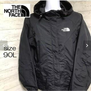 THE NORTH FACE ノースフェイス マウンテンパーカー L