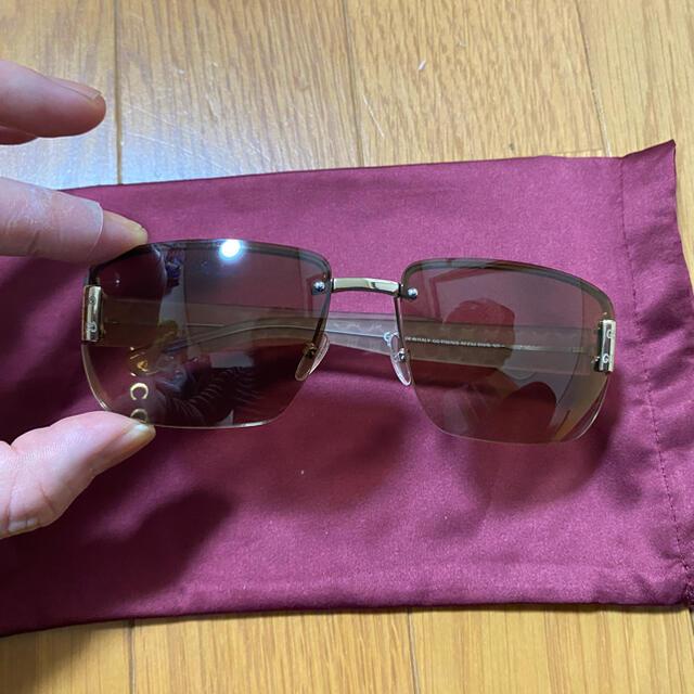 Gucci(グッチ)のGUCCI  GGモノグラム サングラス レディースのファッション小物(サングラス/メガネ)の商品写真