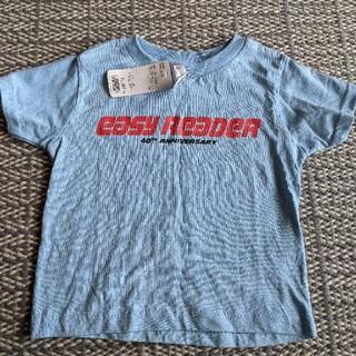 タイメックス(TIMEX)のキッズ Tシャツ TIMEX easy reader 新品未使用(Tシャツ/カットソー)
