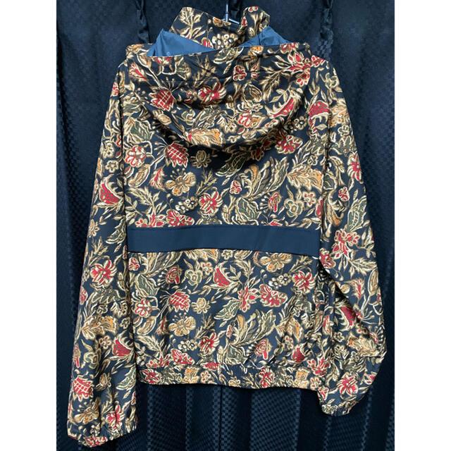 Supreme(シュプリーム)のSupreme GORE TEX Court Jacket Flower  メンズのジャケット/アウター(ナイロンジャケット)の商品写真