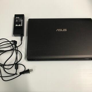 ASUS ノートパソコン Windows8 ジャンク