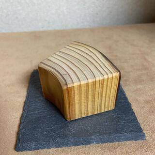 木のオブジェ (彫刻/オブジェ)