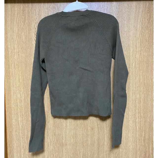 ZARA(ザラ)のZARA トップス レディースのトップス(ニット/セーター)の商品写真