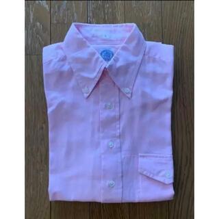 J.PRESS - 【定価15400】J PRESS ボタンダウンシャツ 状態良好