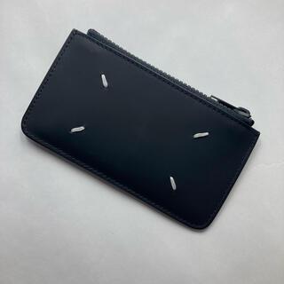 Maison Martin Margiela - メゾンマルジェラ フラグメントケース コインケース カードケース ブラック