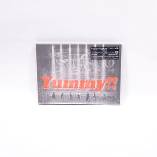 Kis-My-Ft2 - 美品◆Kis-My-Ft2◆Yummy!! you&me◆Blu-ray