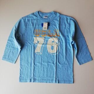 トウヨウエンタープライズ(東洋エンタープライズ)のチェスウィック× UCLA ★フットボールTシャツ★新品★アメカジ(Tシャツ/カットソー(七分/長袖))