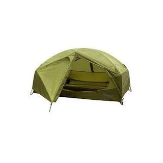 MARMOT - 新品 Marmot Limelight 2P Tent フットプリント付き