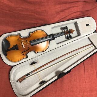 バイオリン【初心者用】(ヴァイオリン)