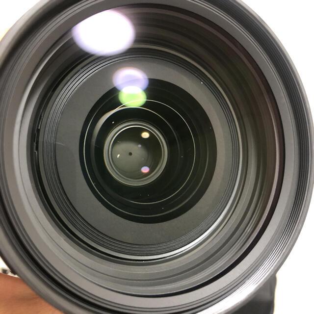 SIGMA(シグマ)のSIGMA 24-70F2.8 DG DN スマホ/家電/カメラのカメラ(レンズ(ズーム))の商品写真
