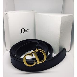 Dior - Dior ベルト