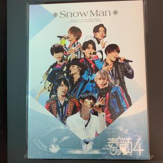 ジャニーズJr. - 素顔4 Snow Man盤