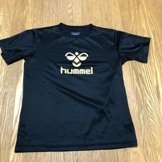 ヒュンメル(hummel)のhummel Tシャツ ヒュンメル 160(Tシャツ/カットソー)
