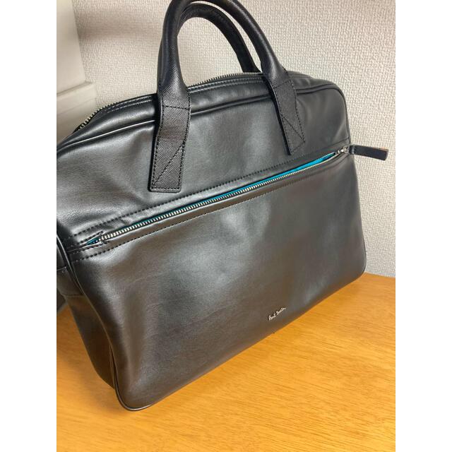 Paul Smith(ポールスミス)の未使用 Paul Smith ポールスミス 2way ビジネスバッグ グラナダ メンズのバッグ(ビジネスバッグ)の商品写真