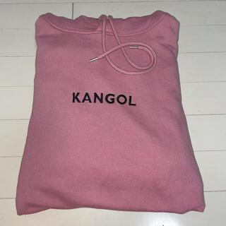 KANGOL - KANGOL パーカー