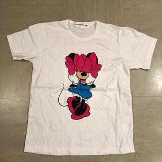 COMME des GARCONS - コムデギャルソンガール Tシャツ