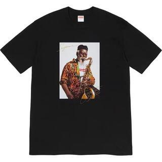 Supreme 20FW Pharoah Sanders Tee    (Tシャツ/カットソー(半袖/袖なし))