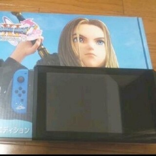 Nintendo Switch - NintendoSwitch 本体
