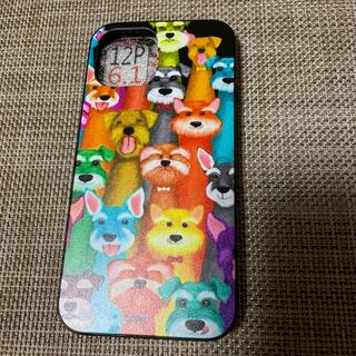 iPhone 12ケース(iPhoneケース)
