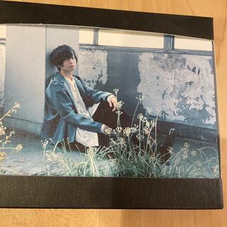 斉藤壮馬my blue vacation美品(その他)